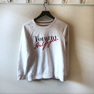 Tommy Hilfiger Signature Sweater